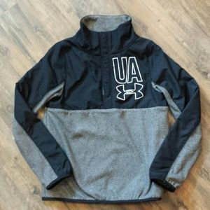 Girl's Under Armour Pullover